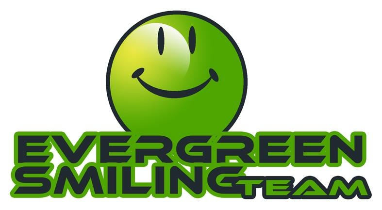 Evergreen Smiling Team