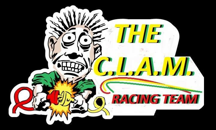 The C.L.A.M. Racing Team