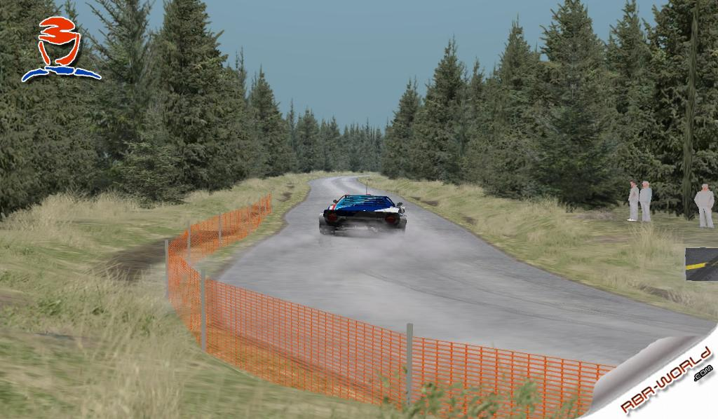 RALLY OF THE 1000 LAKES - BUSIN Alex