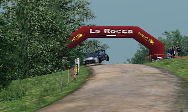 RBRW Round 13 - Wales Rally GB