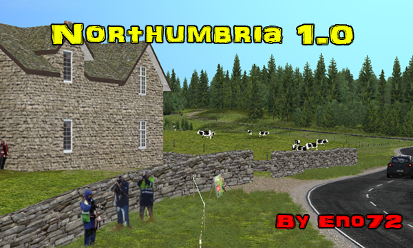 Northumbria 1.0