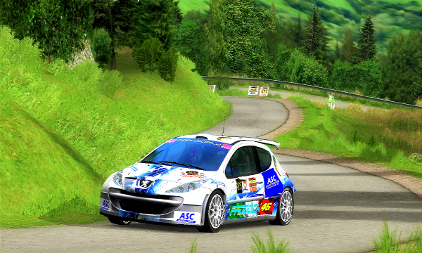 SIM-SEAT Rally Cup 2016/2017 - Final review