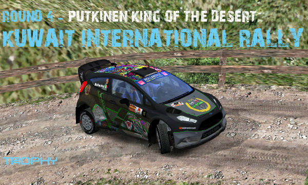 Putkinen king of the desert