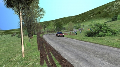 Rally di Roma Capitale - CARRARA Ivan